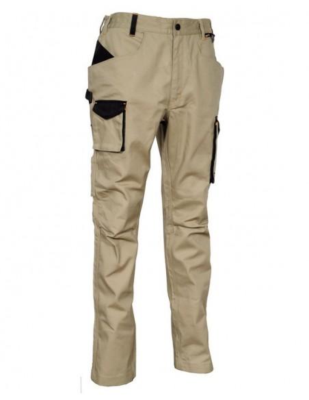 EN ISO 13688:2013  DESCRIPCIÓN:  bolsillo porta metro, 2 amplios bolsillos delanteros, bolsillo delantero portaobjetos, bolsi