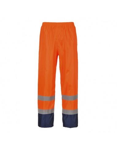 Información del producto Ligero y práctico, este elegante pantalón proporciona protección y comodidad contra severas condici