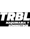 Manufacturer - TREBOL