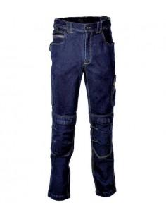 EN ISO 13688:2013  DESCRIPCIÓN:  bolsillo porta metro, 1 bolsillo lateral porta herramientas, 2 bolsillos delanteros, 2 bolsi