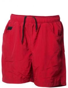 Descripción  Bañador de hombre con elástico en la cintura, 2 bolsillos traseros e interior forrado en la cintura. Informac