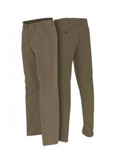 Tallas: 36 38 40 42 44 46 48 50 52 54 56 58 60 62 64 66 68  Características El modelo Basalto es un pantalón todo tiempo, tip