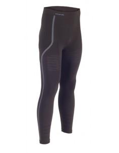 El pantalón térmico Nanuraq está diseñado para el uso contínuo en condiciones adversas de frío y humedad, proporcionando al tra
