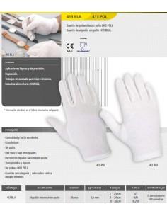 Aplicaciones ligeras y de precisión. Inspección. Trabajos de acabado que exigen limpieza. RASGOS  Comodidad y tacto excele