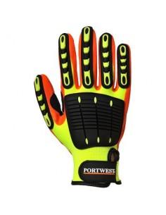 Certificado con las normas EN420, EN388 y ANSI 105-2011 de nivel 3, este guante de nueva generación combina la máximo agarre so