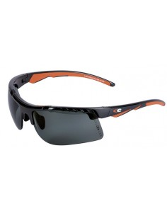 DESCRIPCIÓN: Gafas dotadas de lentes polarizadas 8 puntos de curvatura con perfecta adhesión al rostro y ajustable para cua