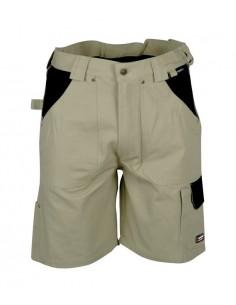 EN ISO 13688:2013  DESCRIPCIÓN: doble bolsillo traseros, uno con tapeta, inserto portabolígrafos, bolsillo lateral izquierda