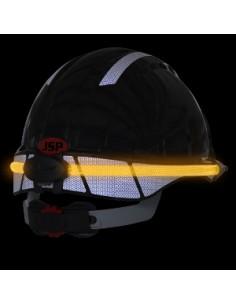 VisiLite ® EVO ® 2/3/5 El sistema de iluminación de casco VisiLite ® se ha desarrollado como un método para aumentar la visibi