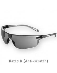 Stealth ™ 16g  Stealth ™ 16g es el más ligero de seguridad del mundo, con un peso de sólo 16g. Lentes ultradelgadas y ultraf