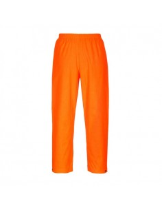 Tejido exterior: Sealtex Classic 200g Información del producto Estos cubre-pantalones ligeros, extremadamente impermeables t