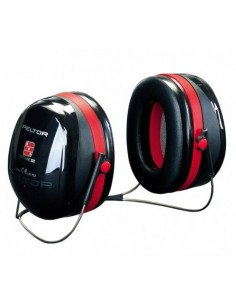 Optime III: Desarrollado para usarse en entornos extremadamente ruidosos. Atenuación acústica extra de frecuencias bajas y alta