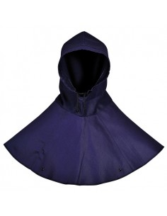 Diseñada para dar la máxima protección y comodidad al usuario, nuestra capucha Bizweld ayudará a su seguridad en entornos de tr