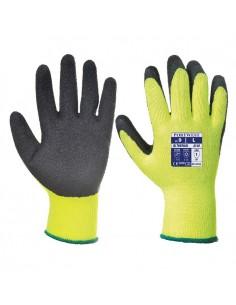 El guante Thermal Grip es perfecto para trabajos de construcci?n, transporte, recogida de basuras, mantenimiento y autoridades