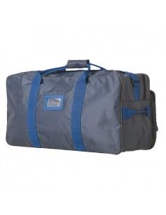 Gama: Equipaje y almacenamiento de herramientas Tejido exterior: 100% Poli?ster, cubierto con PVC 520g Cantidad por caja: 12