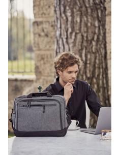 """Bolsa clásica para ordenador portátil de 15""""o tablet, con gran espacio para papeles, carpetas u otras cosas que necesitas lleva"""