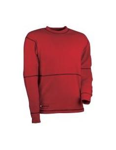 DESCRIPCIÓN: aberturas laterales en la cintura, buen aislamiento térmico, tejido elástico, tejido suave y confortable  COMPOS