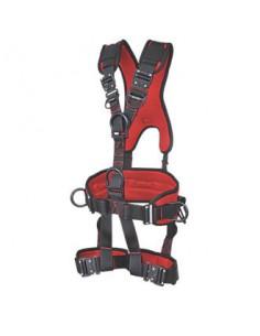 Esta es la gama superior de JSP que cumplen con las normas más estrictas de ergonomía, comodidad y seguridad. Los arneses se ha